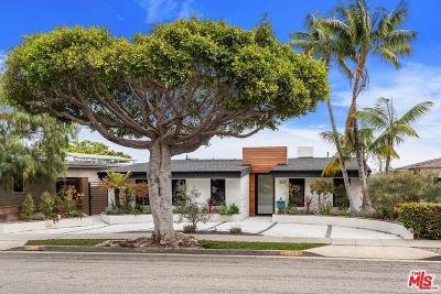 Santa Monica CA Rental For Rent: $13,000
