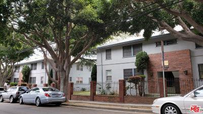 Santa Monica CA Residential Income For Sale: $12,900,000