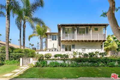 Santa Monica Condo/Townhouse For Sale: 923 20th Street #2