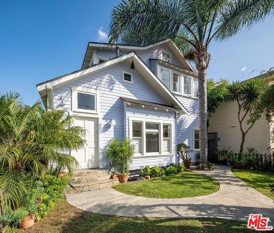 Santa Monica CA Rental For Rent: $6,750