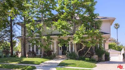 Los Angeles Single Family Home For Sale: 2107 Duxbury Circle