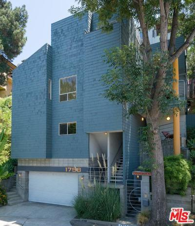 Single Family Home For Sale: 1758 Fanning Street