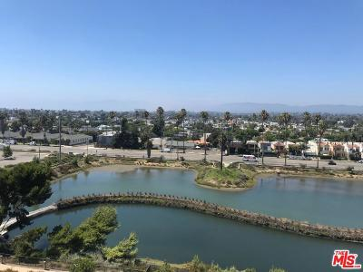 Marina Del Rey CA Condo/Townhouse For Sale: $459,000