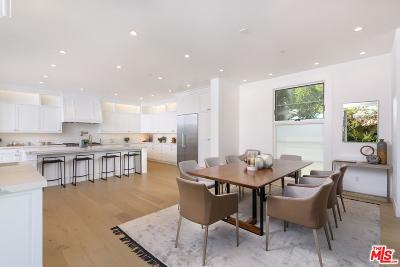 Los Angeles County Single Family Home For Sale: 12509 West Sunset Boulevard