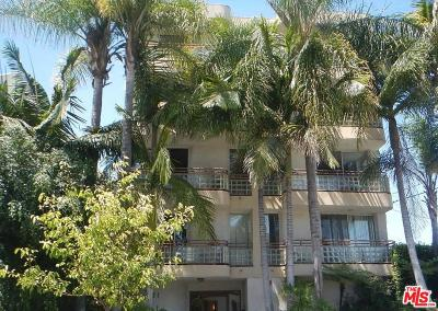 Los Angeles County Condo/Townhouse For Auction: 131 North Croft Avenue #401