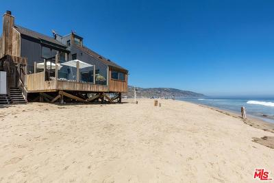 Malibu Rental For Rent: 23314 Malibu Colony Road