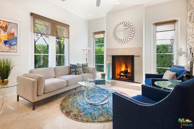 Palm Springs Condo/Townhouse For Sale: 253 Calle La Soledad