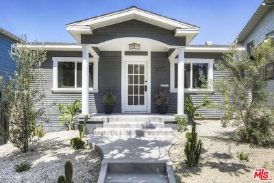 Los Angeles County Single Family Home For Sale: 1015 Sanborn Avenue
