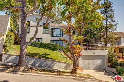 Single Family Home For Sale: 10514 Draper Avenue