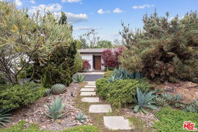 Los Angeles County Single Family Home For Sale: 2235 Prospect Avenue