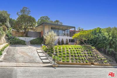 Pasadena Single Family Home Active Under Contract: 195 Sequoia Drive