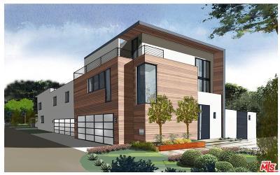 Santa Monica CA Single Family Home For Sale: $2,175,000