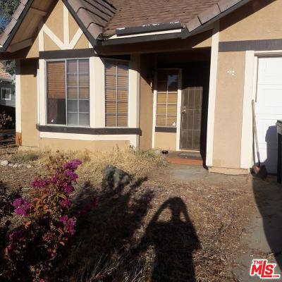 Los Angeles County Single Family Home For Sale: 36911 Goldenview Way