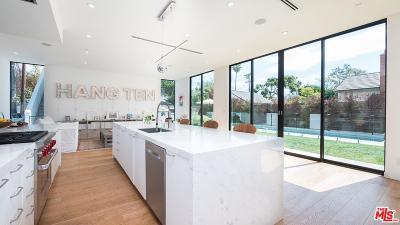 Los Angeles Single Family Home For Sale: 3338 McLaughlin Avenue