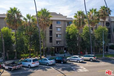 Los Angeles County Condo/Townhouse For Sale: 345 South Alexandria Avenue #304
