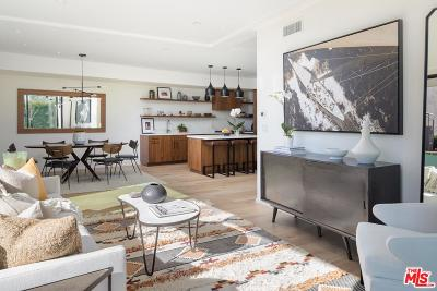 Santa Monica Condo/Townhouse For Sale: 3214 Highland Ave #1