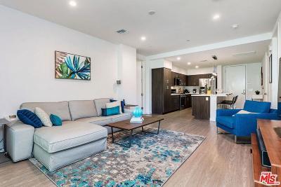 Marina Del Rey CA Condo/Townhouse For Sale: $1,010,000