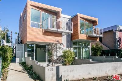 Santa Monica CA Rental For Rent: $5,700