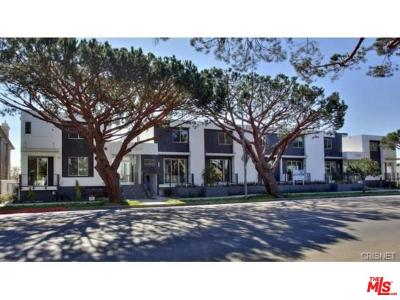 Condo/Townhouse Active Under Contract: 11500 National #115