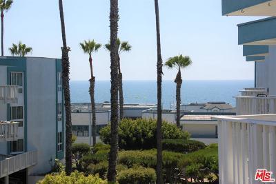 Redondo Beach Condo/Townhouse For Sale: 610 The Village #305