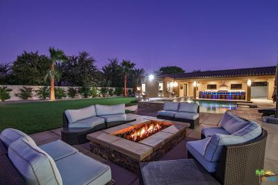 Indio Single Family Home For Sale: 49184 Tidewater Drive