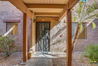 Palm Springs Condo/Townhouse For Sale: 1050 East Ramon Road #121