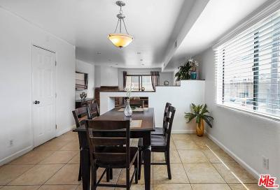 Burbank Condo/Townhouse For Sale: 326 East Valencia Avenue #H