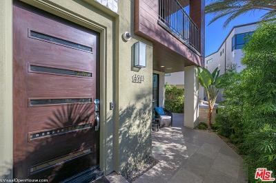 Playa Vista Rental For Rent: Coral Place