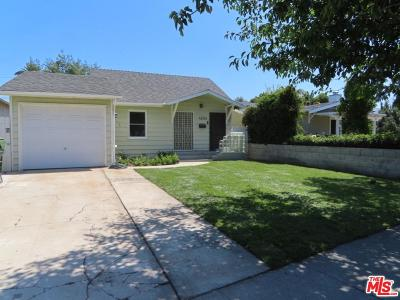 Los Angeles Single Family Home For Sale: 4264 Campbell Drive
