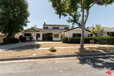 Los Angeles County Single Family Home For Sale: 5227 South Holt Avenue