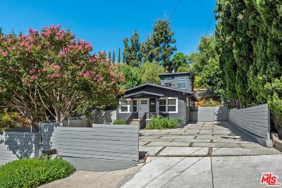 Single Family Home For Sale: 2217 Vestal Avenue