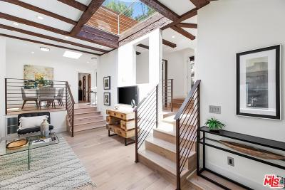 Beverly Hills Single Family Home For Sale: 9625 Highland Gorge Drive