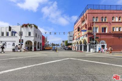 Condo/Townhouse For Sale: 41 Sunset Avenue #201