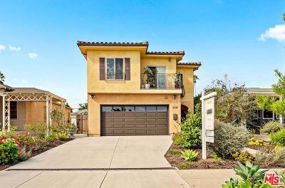 Santa Monica Single Family Home For Sale: 2336 30th Street