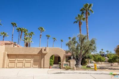 Palm Springs Condo/Townhouse For Sale: 2912 Cervantes Court