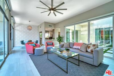 Palm Springs Condo/Townhouse For Sale: 1975 South Camino Real