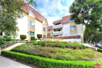 Culver City Condo/Townhouse For Sale: 5625 Sumner Way #103
