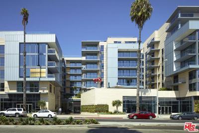 Santa Monica Condo/Townhouse For Sale: 1755 Ocean Avenue #309