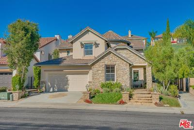Laguna Niguel Single Family Home For Sale: 27812 Manor Hill Road
