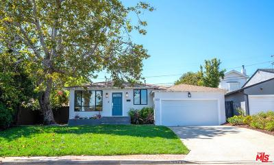 Los Angeles Single Family Home For Sale: 3523 Military Avenue