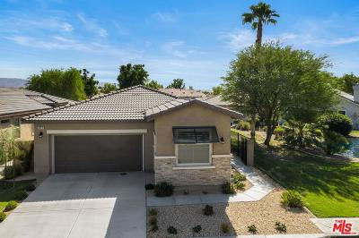 Indio Single Family Home For Sale: 49578 Beatty Street