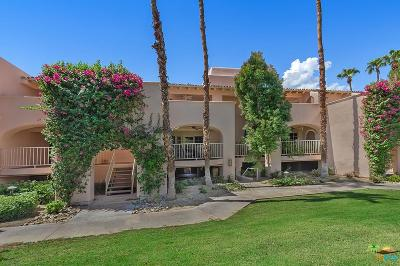 Palm Springs Condo/Townhouse For Sale: 500 East Amado Road #709