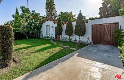 Single Family Home For Sale: 311 Doheny Drive