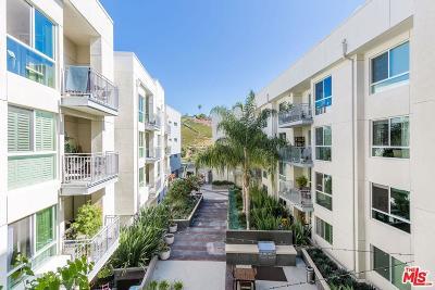 Playa Vista Rental For Rent: 12655 Bluff Creek Drive #312
