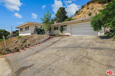 Beverly Hills Single Family Home For Sale: 2315 Coldwater Canyon Drive