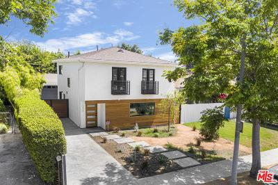 Venice Single Family Home For Sale: 1036 Palms