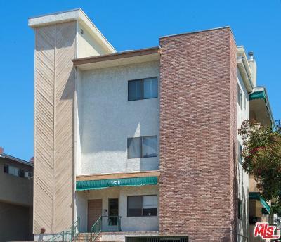 Condo/Townhouse For Sale: 1258 Brockton Avenue #303