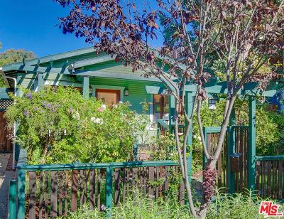Single Family Home Active Under Contract: 823 Superba Avenue