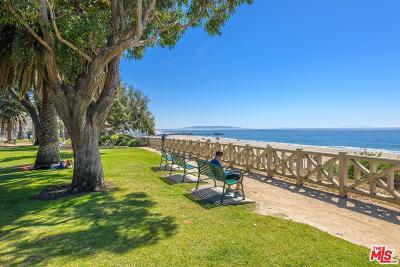 Santa Monica Condo/Townhouse For Sale: 911 5th Street #202