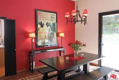 Single Family Home For Sale: 3219 Laurel Canyon